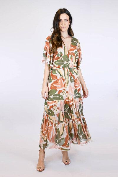 Vestido Midi Milena