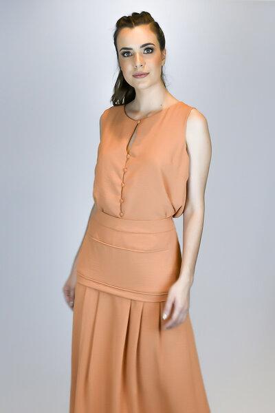 Blusa Solange