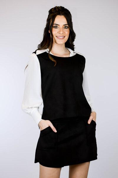 Camisa Fibra Natural