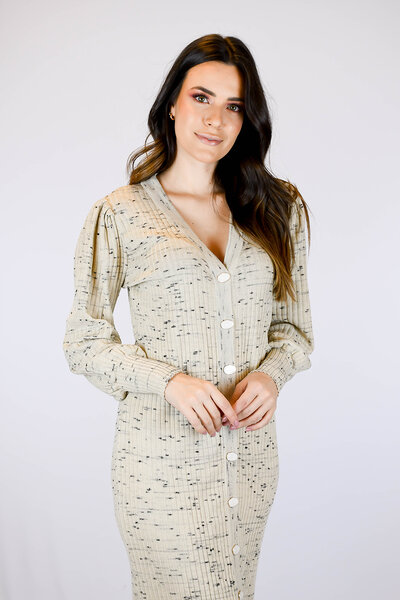 Vestido Iolanda