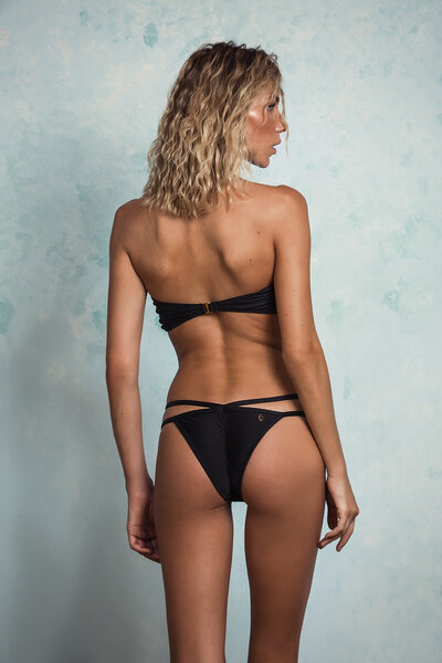 TANGA BASIC BLACK
