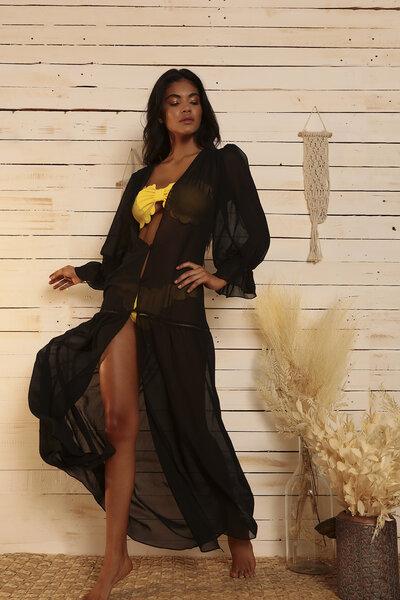 Saida Bufante Black