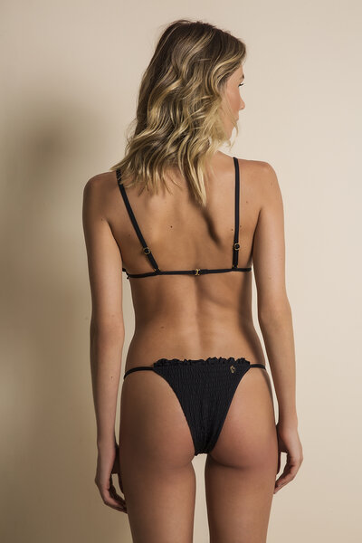 TANGA BEE BLACK