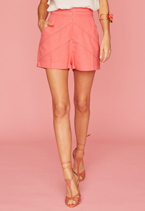 Shorts vivado