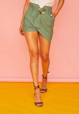Shorts ponta