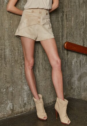 Shorts chamoix