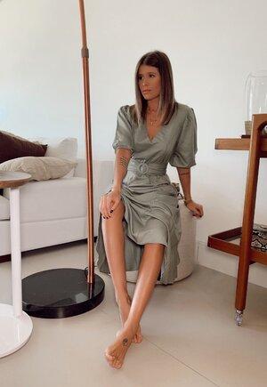 Vestido vivado