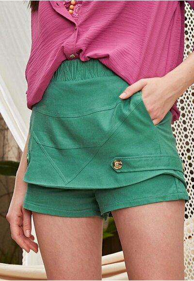 Shorts saia helena