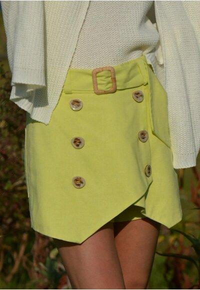 Shorts saia envelope