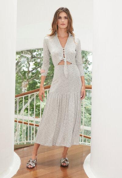 Vestido izilda