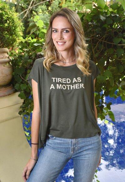 Tee mother