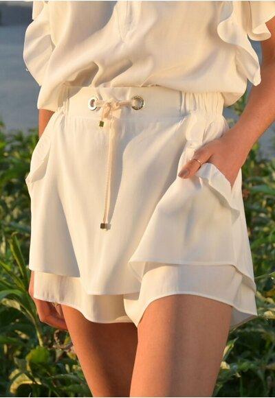 Shorts saia charlote