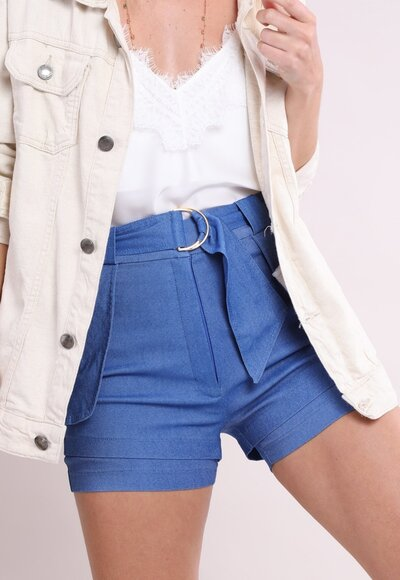 Shorts trend