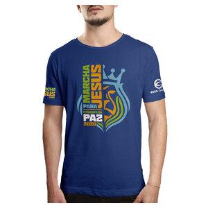 Encomendas Camiseta Marcha para Jesus 2020