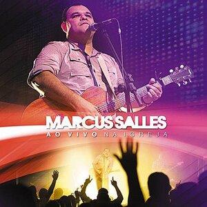 CD Marcus Salles - Ao Vivo na Igreja