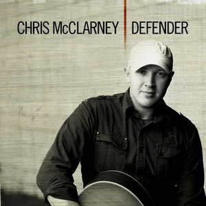 CD Defender - Chris McClarney