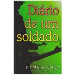 Livro Diário de um Soldado