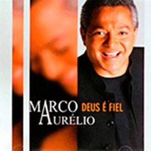 CD Marco Aurélio - Deus é Fiel