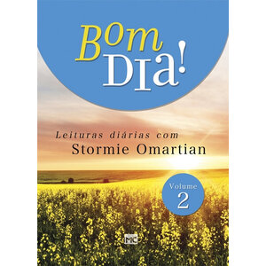 Livro Bom Dia Volume 2 - Stormie Omartian