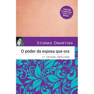Livro - O Poder da Esposa que Ora