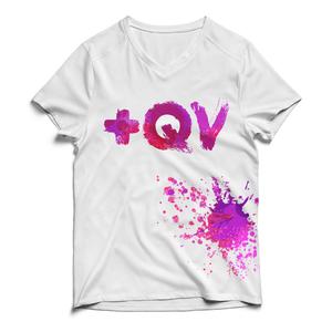 Baby Look +QV Tinta