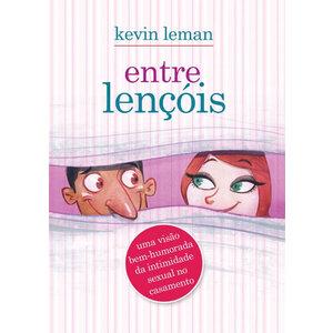 Livro Entre Lençóis - Kevin Leman