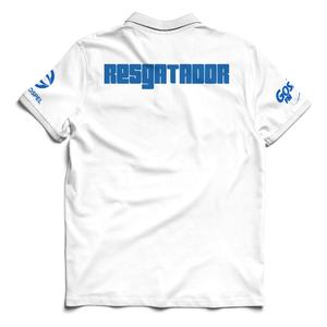[PRÉ-VENDA] Camisa Polo Oficial Marcha Para Jesus 2019