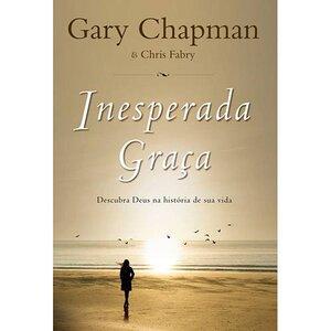 Livro - Inesperada Graça