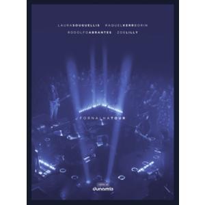 DVD Fornalha Tour