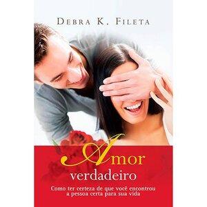 Livro - Amor Verdadeiro