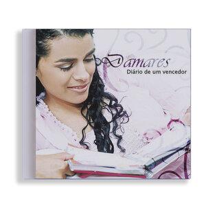 CD - Damares - Diário de um Vencedor