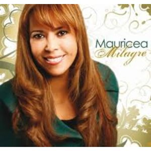 CD - MAURICEA - MILAGRE
