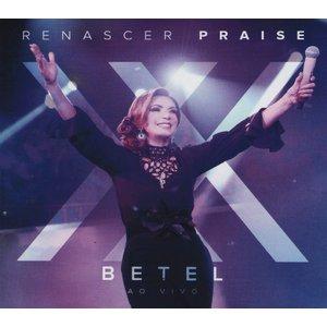 CD Renascer Praise 20 - Betel Ao Vivo