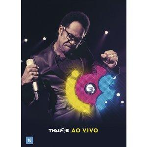 DVD IDE Ao vivo - Thalles Roberto ( Autografado)