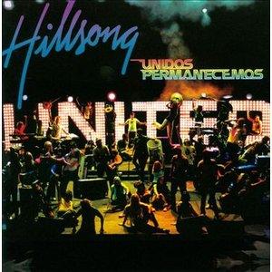 CD Unidos Permanecemos - Hillsong United
