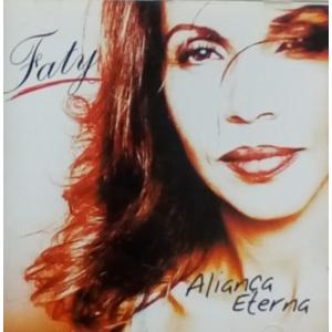 CD Faty - Aliança Eterna