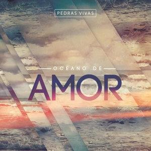 CD Oceano de Amor - Pedras Vivas