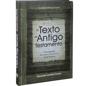 Texto Do Antigo Testamento