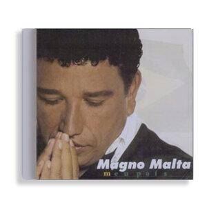 CD - MAGNO MALTA - MEU PAÍS