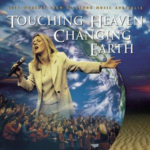 CD Touching Heaven Changing Earth - Hillsong