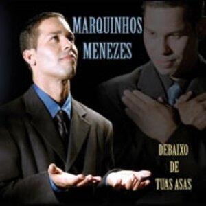 CD Marquinhos Menezes - Debaixo de Tuas Asas