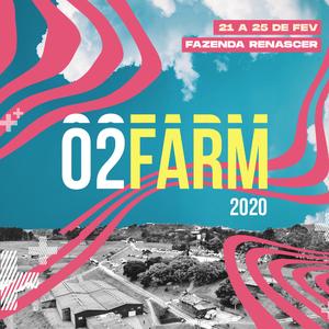 Camping Feminino - O2 FARM 2020