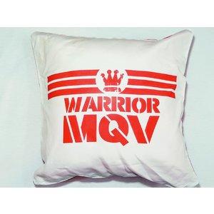 Almofada +QV Warrior