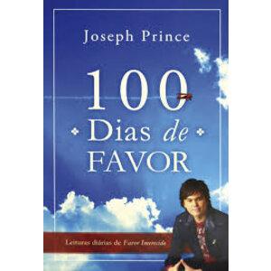 100 Dias de Favor - leituras diárias de favor imerecido