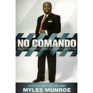 Livro - No Comando