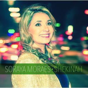 CD Shekinah - Soraya Moraes