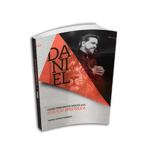 Livro - Unção Apostólica de Daniel