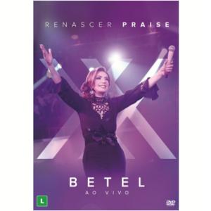 DVD Renascer Praise 20 - Betel