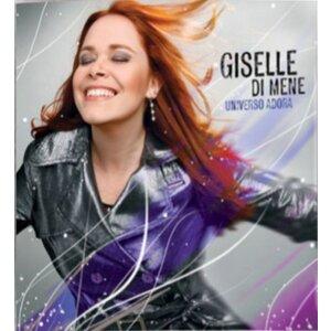 CD Giselle di Mene O Universo Adora ao Vivo