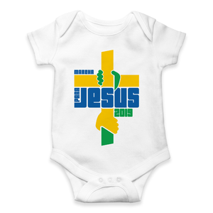 Body Marcha Para Jesus 2019